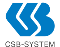 CSB-System Benelux BV
